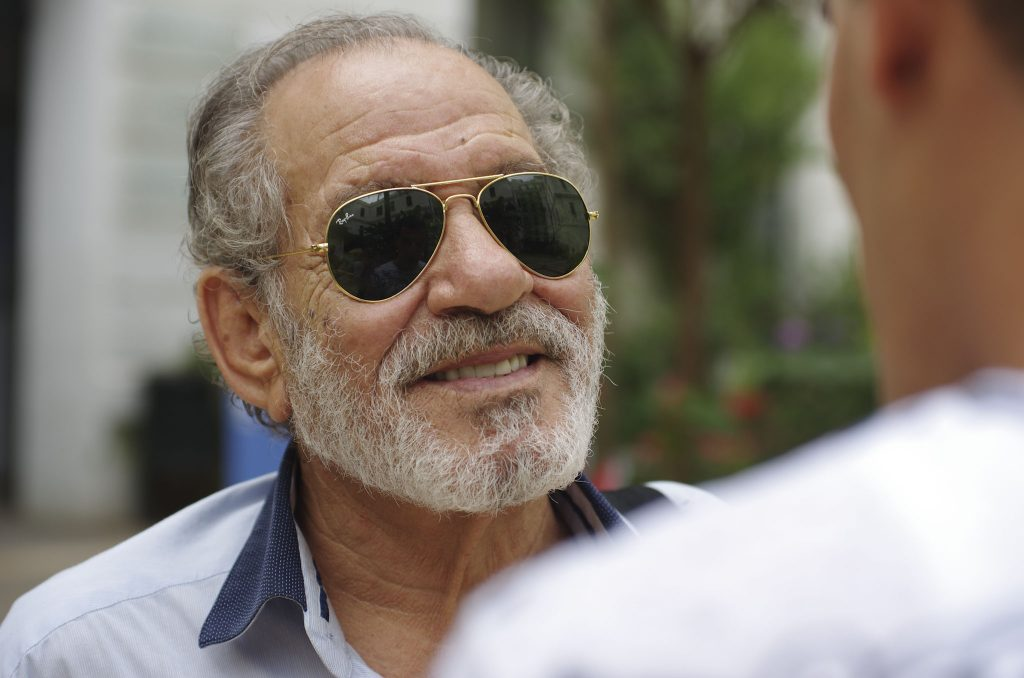 Ahmed Benaïssa