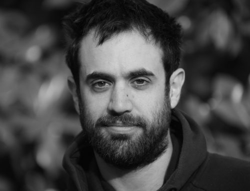 Olivier Liron