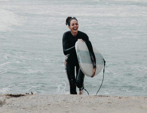 Surfer rime avec Méditerranée – Épisode 1
